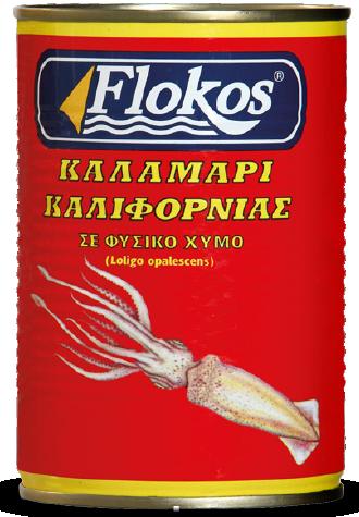Κονσέρβα FLOKOS